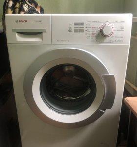 Продам стиральную машинку BOSCH