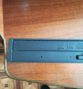 Продаю DVD-R/RW привод Sony Nec