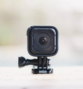 Аренда GoPro Hero Session