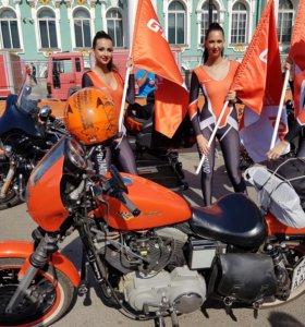 Harley davidson sportster xl1200s