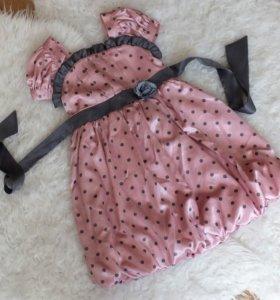 Платье новое (4 года)
