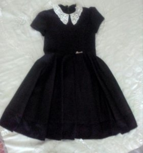 Платье для девочки 8-11 лет