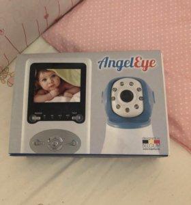 Видеоняня «Angeleye»