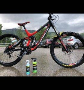 Велосипед Norco Aurum C 7.2 2016.