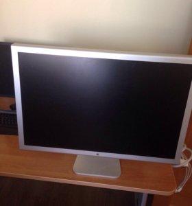 Монитор Apple Cinema HD 30 дюйм