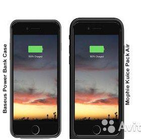 Power bank для iPhone 6+