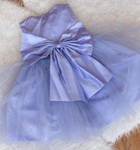Платье (3-4 года)