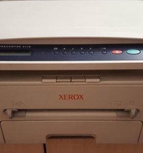 МФУ Xerox Phaser 3119