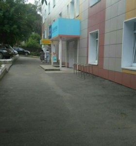 Аренда, офисное помещение, 27 м²