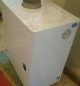 1контурный котел для обогрева дома до 100кв.м