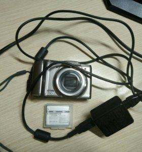Фотоаппарат Olympus SZ-20