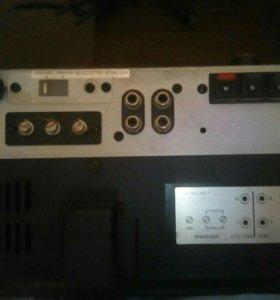 Музыкальный центр sony HMK-3000