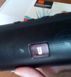 JBL Charge Mini 2+ Новая