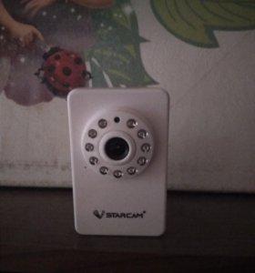Wi-fi камера starcam
