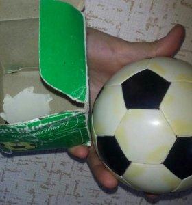Мяч сборный СССР