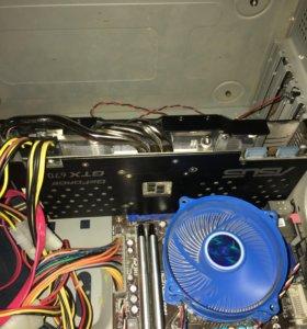 GeForce GTX 670 || 4G