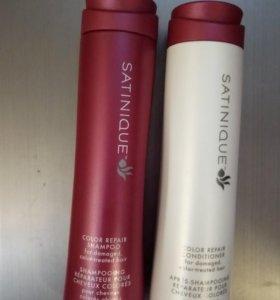 Шампунь для окрашеных волос концентрированный