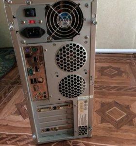 Системный блок Formoza S-865+