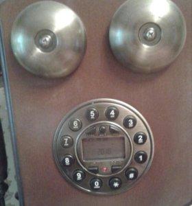 Ретро телефон!