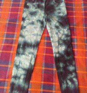 Новые женские штаны