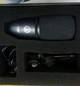 Микрофон perception 120 usb