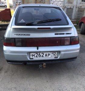 ВАЗ (Lada) 2112, 2001