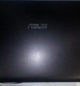 Верхняя часть корпуса Asus X53B