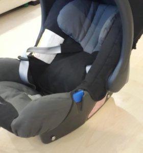 Автолюлька Britax Romer Baby Safe 0+