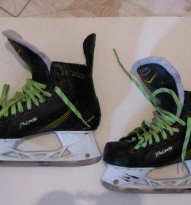 Хоккейные коньки б/у CCM2052, GRAF MCI5035/10-11EE
