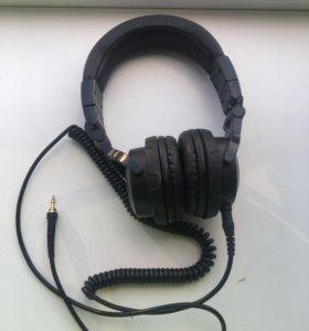 Audio-technika ath-pro500mk2