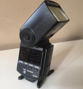 Фотовспышка Sony N50