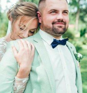 Семейный Свадебный фотограф