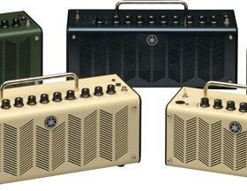 Yamaha THR10 гитарные усилители 10 Вт