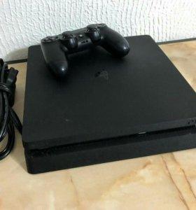 PlayStation 4 slim (PS4) Игры в подарок на 17.800т