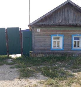 Дом, 32.4 м²