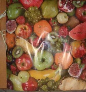 Сушилка для овощей и фруктов ,,САМОБРАНКА,,