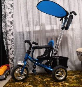 Велосипед Lexus Trike