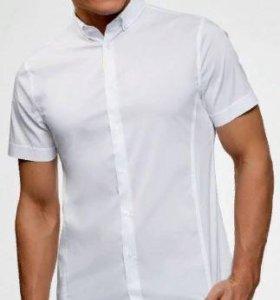 Продается новая рубашка марки Oodji