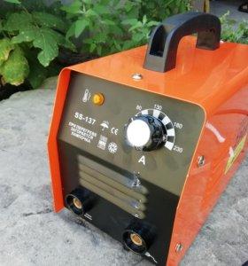 Сварочный аппарат ss-137