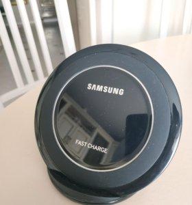 Беспроводная зарядка SAMSUNG EP-PG930 Black