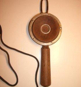 Трубка телефонная. F.schuchhardt. 1900г. Германия
