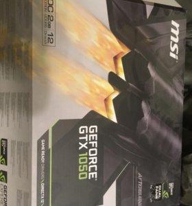 GeForce GTX 1050 OC (GTX 1050 2GT OC)