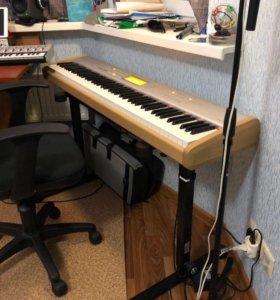Цифровое фортепиано Korg SP-500