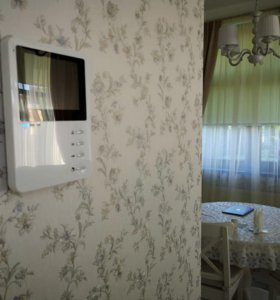 Видеодомофон CTV-M1400M c цветным дисплеем