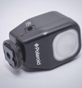 Накамерный свет Polaroid