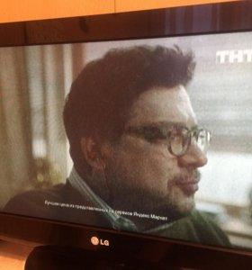 Телевизор lg 26lh2000