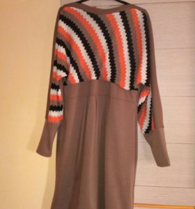 Платье для беременных размер 50