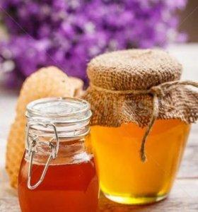 Продам мёд оптом