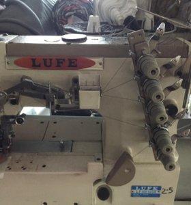 Распошивальная машина для трикотажных тканей
