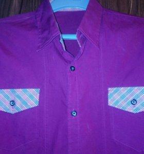 Рубашки мужские(450р.-3шт)